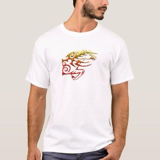 AMERICANA A XXI (3) T-Shirt