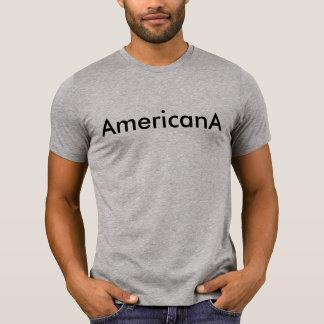 Americana BJJ Shirt