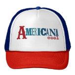 Americana Cool Trucker Hat