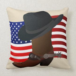 Americana Cushion
