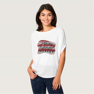 Americana Flutter T-Shirt