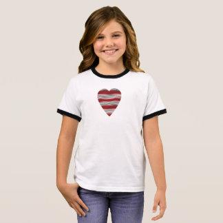 Americana Heart T-Shirt