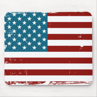 Americana Mousepad