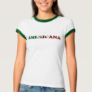 Americana Shirt MX