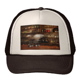 Americana - Store - A place for everything Mesh Hats