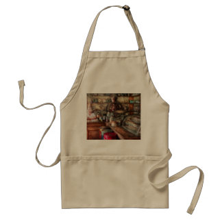 Americana - Store - Looking after the shop Standard Apron