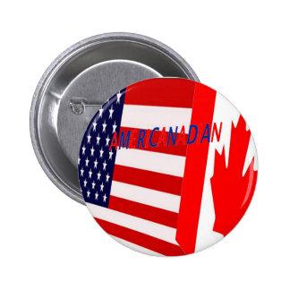 AmeriCanadian 3 button