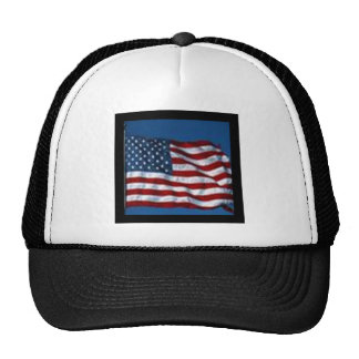 americanflag hats