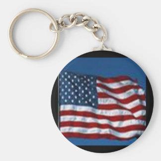 americanflag key chains
