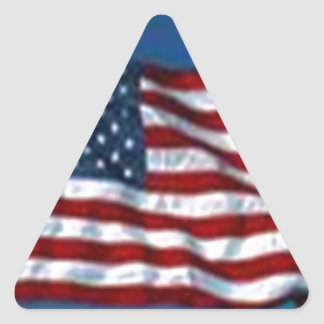americanflag stickers