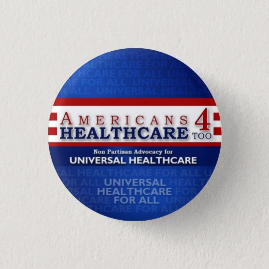 Americans 4 Healthcare Too button