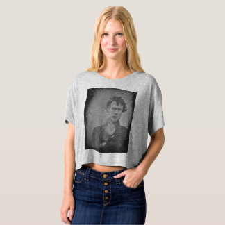 America's First Selfie Was Hot T-Shirt