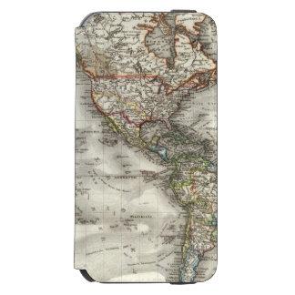 Americas Incipio Watson™ iPhone 6 Wallet Case