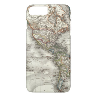 Americas iPhone 8 Plus/7 Plus Case