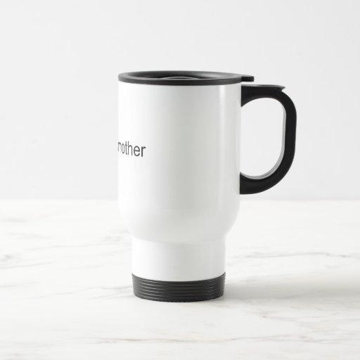 Americas Next Top Godmother Coffee Mugs