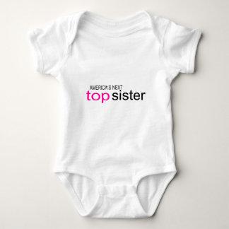 Americas Next Top Sister