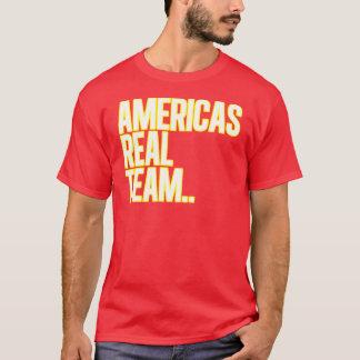 America's Real Team T-Shirt