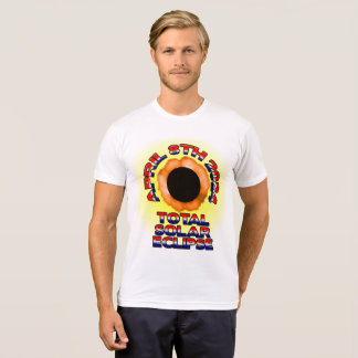 America's Solar Eclipse T-Shirt