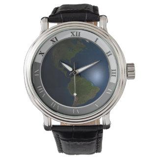 Americas Wristwatch