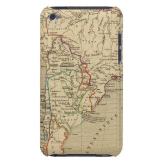 Amerique Meridionale en 1840 iPod Case-Mate Case