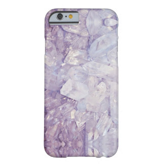 Amethyst Barely There iPhone 6 Case