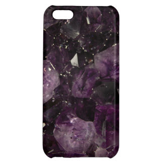 Amethyst Crystal iPhone C Case iPhone 5C Covers