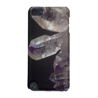 Amethyst Crystals iPod Touch (5th Generation) Cases