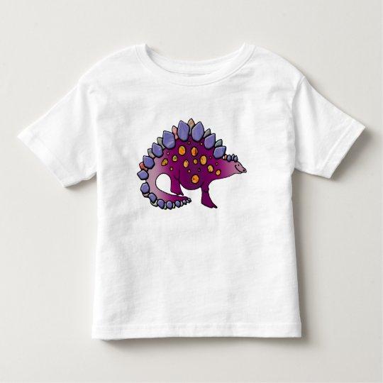 Amethyst Dinosaur Toddler T-Shirt