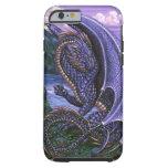 Amethyst Dragon Tough iPhone 6 Case