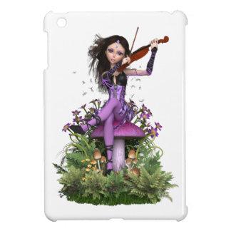Amethyst Fairy ~ Sweet Melody iPad Mini Cover