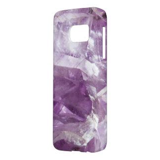 Amethyst Gemstone Crystalline Quartz Purple Lilac