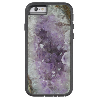 Amethyst Geode iPhone 6, Tough Xtreme Tough Xtreme iPhone 6 Case