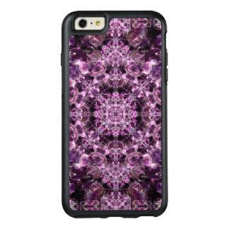 Amethyst Mandala OtterBox iPhone 6/6s Plus Case