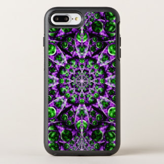 Amethyst Portal Mandala OtterBox Symmetry iPhone 7 Plus Case