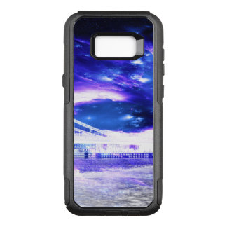 Amethyst Sapphire Budapest Dreams OtterBox Commuter Samsung Galaxy S8+ Case