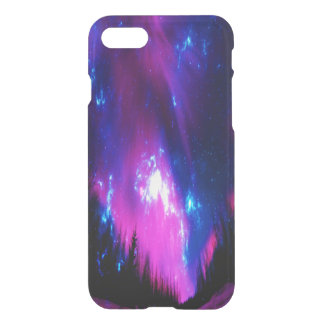 Amethyst Winter Sky iPhone 7 Case