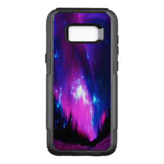 Amethyst Winter Sky OtterBox Commuter Samsung Galaxy S8+ Case