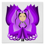 Ametrine Butterfly Princess