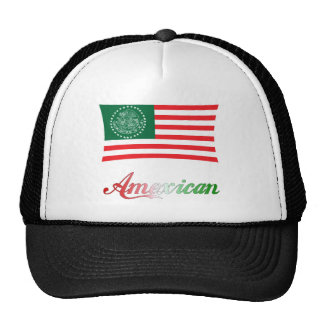 Amexican Hat