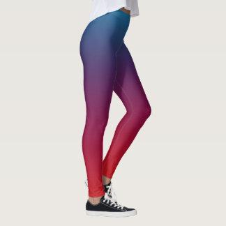 Amezing Ombre Leggings