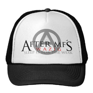 AMF cap