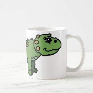 Amf (with name) coffee mug