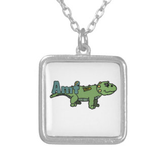 Amf (with name) pendant