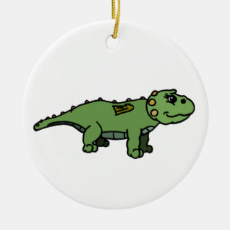 Amf (without name) christmas ornament