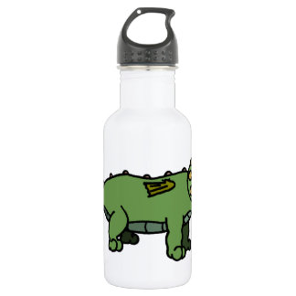 Amf (without name) 532 ml water bottle