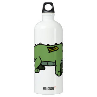 Amf (without name) SIGG traveller 1.0L water bottle
