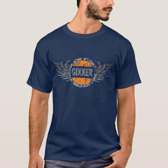 amgrfx2 - Suzuki Gixxer T Shirts