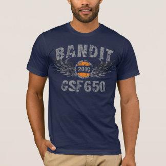 amgrfx - 2010 Bandit GSF650 T-Shirt