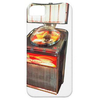 AMI Continental 2 Jukebox Barely There iPhone 5 Case