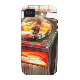 AMI Continental 2 Jukebox iPhone 4 Case